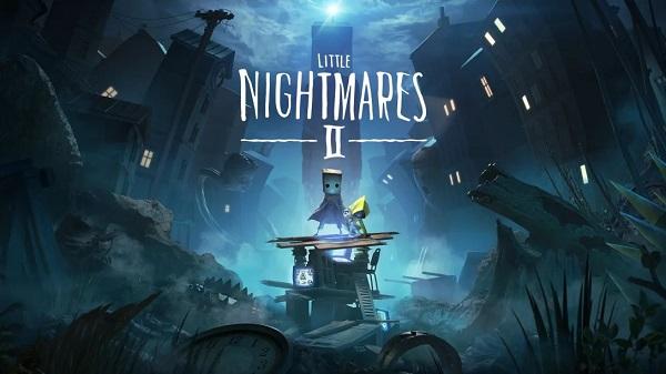 Permainan Game Little Nightmares 2
